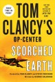 Go to record Tom Clancy's Op-center. Scorched earth