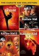 Go to record The Karate Kid collection [videorecording] : [Smith-Chan +...