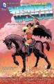 Go to record Wonder Woman. Volume 5, Flesh