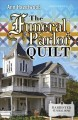 Go to record The funeral parlor quilt : a novel