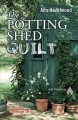 Go to record The potting shed quilt : a novel