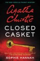 Go to record Closed casket : the new Hercule Poirot mystery