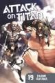 Go to record Attack on Titan. 19