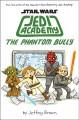Go to record Star Wars Jedi Academy. The phantom bully