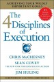 Go to record The 4 disciplines of execution : achieving your wildly imp...
