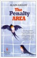 Go to record The penalty area