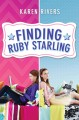 Go to record Finding Ruby Starling