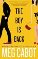 Go to record The boy is back