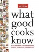 Go to record What good cooks know : 20 years of Test Kitchen expertise ...