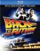 Go to record Back to the future 25th anniversary trilogy