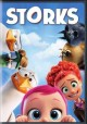 Go to record Storks [videorecording]