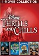 Go to record Thrills and chills [videorecording] : The haunted mansion ...
