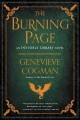 Go to record The burning page : an invisible library novel