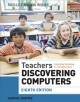 Go to record Teachers discovering computers : integrating technology in...
