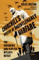 Go to record Churchill's Ministry of Ungentlemanly Warfare : the maveri...