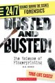 Go to record Dusted and Busted! The science of fingerprinting.