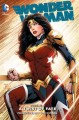 Go to record Wonder Woman. Volume 8, A twist of fate