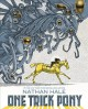 Go to record One trick pony : a graphic novel