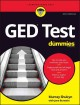 Go to record GED test for dummies, 4th edition
