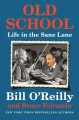 Go to record Old school : life in the sane lane