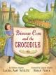 Go to record Princess Cora and the crocodile