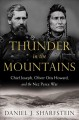 Go to record Thunder in the mountains : Chief Joseph, Oliver Otis Howar...