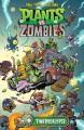 Go to record Plants vs. zombies. Timepocalypse