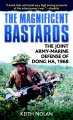 Go to record The magnificent bastards : the joint Army-Marine defense o...