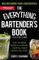 Go to record The everything bartender's book : your complete guide to c...