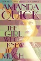 Go to record The girl who knew too much