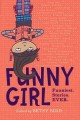 Go to record Funny girl : Funniest. Stories. Ever.