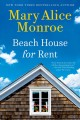 Go to record Beach house for rent