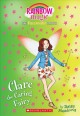 Go to record Clare the caring fairy