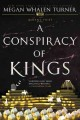 Go to record A conspiracy of kings : a queen's thief novel