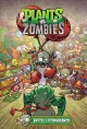 Go to record Plants vs. zombies. Battle extravagonzo
