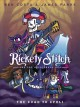Go to record Rickety Stitch and the gelatinous goo. 1, The road to Epoli