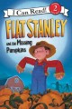 Go to record Flat Stanley and the missing pumpkins