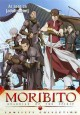 Go to record Moribito. Guardian of the spirit [videorecording] : comple...