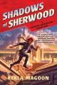 Go to record Shadows of Sherwood : a Robyn Hoodlum adventure