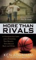 Go to record More than rivals : a championship game and a friendship th...
