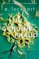 Go to record Genuine fraud
