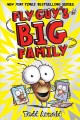 Go to record Fly Guy's big family