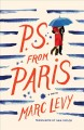 Go to record P.S. from Paris : a novel