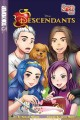 Go to record Disney Descendants. The rotten to the core trilogy. Volume 2
