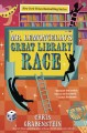 Go to record Mr. Lemoncello's great library race