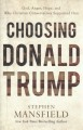 Go to record Choosing Donald Trump : God, anger, hope, and why Christia...