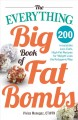 Go to record The everything big book of fat bombs : 200 irresistible lo...