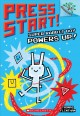 Go to record Super Rabbit Boy powers up!