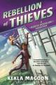 Go to record Rebellion of thieves
