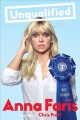 Go to record Unqualified : love and relationship advice from a celebrit...